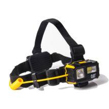 Caterpillar Fejlámpa LED (250+120 lumen)