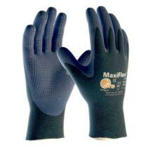 ATG MaxiFlex Elite pontozott védőkesztyű