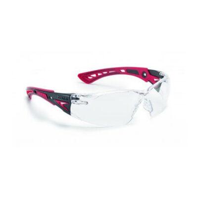 Bollé  Rush+ (víztiszta) védőszemüveg