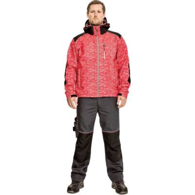 KNOXFIELD softshell dzseki