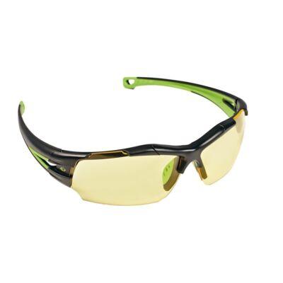SEIGY IS szemüveg AF,AS sárga színű
