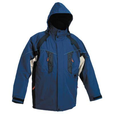 Nyala kabát kék 2XL