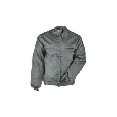 FACTORY SZÜRKE kabát