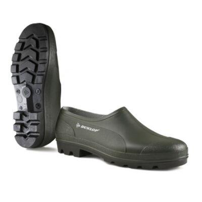 Dunlop PVC cipő 42