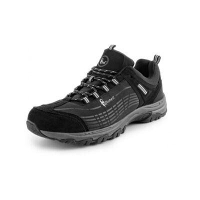 Cxs Sport Softshell 0415 félcipő fekete