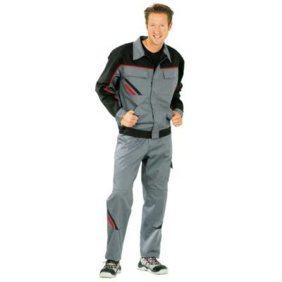 Highline dzseki,szürke-fekete