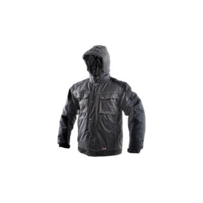 IRVINE téli kabát 2in1