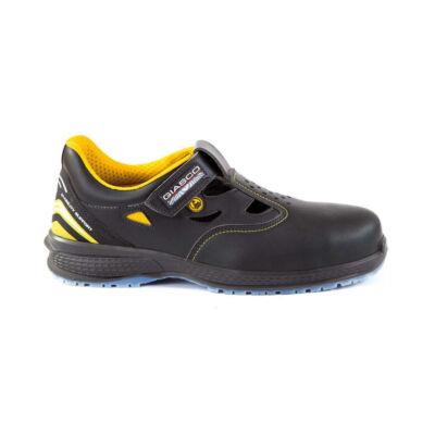 Giasco Judo S1P ESD cipő