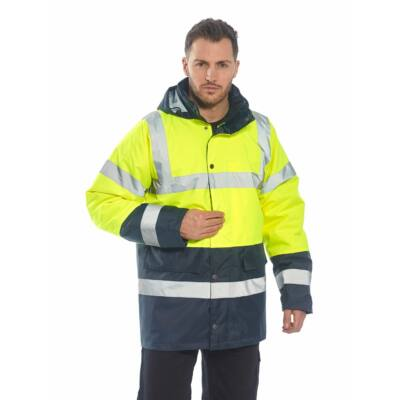 Kontraszt Traffic kabát
