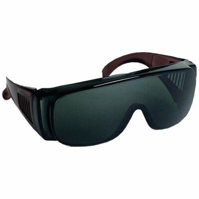 VISILUX 5- sötét heg.szemüveg