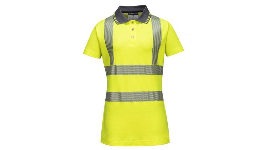 987b1ebe13 Női Pro pólóing - Jól láthatósági ruházat