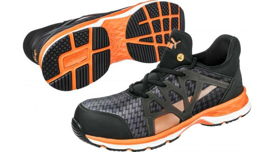 5120222a6871 Puma Rush 2.0 Mid S1P ESD Munkavédelmi cipő Katt rá a felnagyításhoz