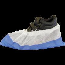 Cipővédő erősített talppal
