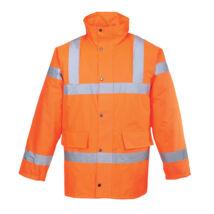 RT30 - Hi-Vis Traffic kabát