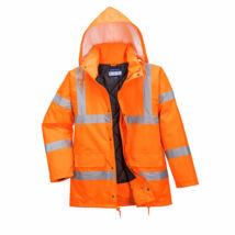 RT34 - Hi-Vis lélegző kabát RIS