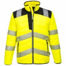 PW3 Hi-Vis Baffle kabát