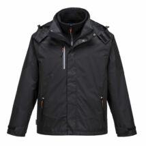 S553 - Radial 3 az 1-ben kabát