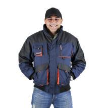 Emerton Pilot kabát téli
