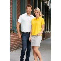 Galléros színes póló