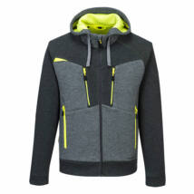 DX4 kapucnis pulóver