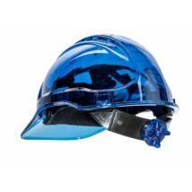 PV60 Védősisak átlátszó szellőző  Peak View Plus
