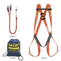 GZKBX-11 Zuhanásbiztonsági csomag tornazsákkal