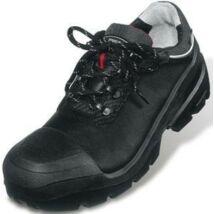 Uvex Quatro Pro S3 bőr cipő orrvédelemmel 41