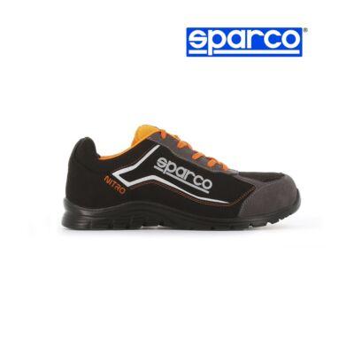 Sparco Nitro S3 félcipő