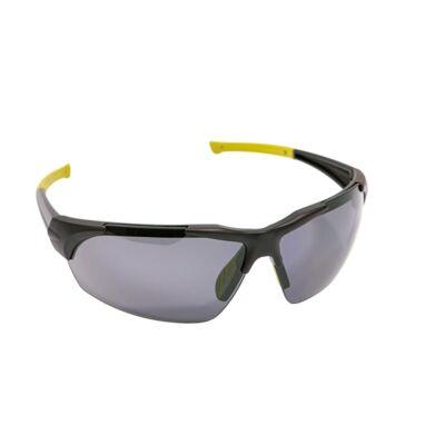 Halton iS védőszemüveg füstszínű