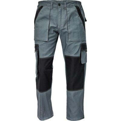 MAX SUMMER nadrág antracit/fekete 62