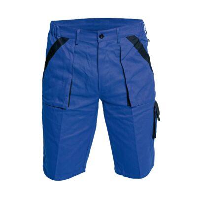 MAX rövidnadrág kék/fekete 60