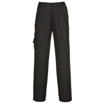 C099 - Női Combat nadrág - fekete