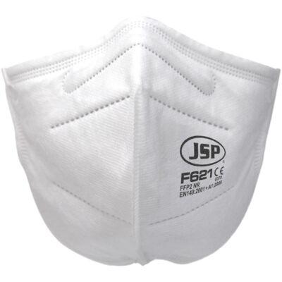 JSP F621 FFP2 NR szűrőfélálarc