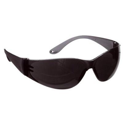 Pokelux szemüveg sötétített, páramentesített lencsével