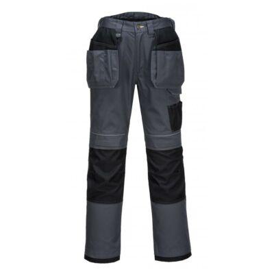 Urban Work Holster nadrág szürke-fekete