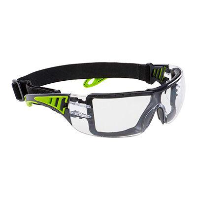 PS11 Tech Look Plus védőszemüveg