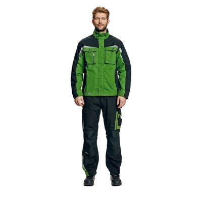 ALLYN kabát zöld 52