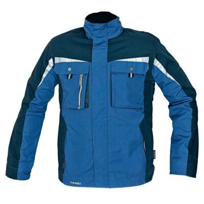ALLYN kabát kék 48