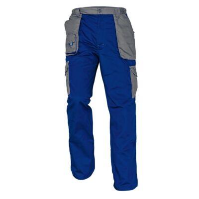 MAX EVO derekas nadrág kék/szürke 56