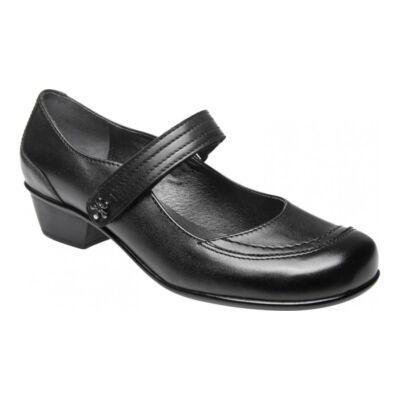 Bennon Viola Z40199 női félcipő fekete