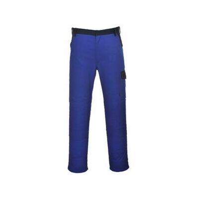 TX36 - Texo 300 nadrág - royal kék