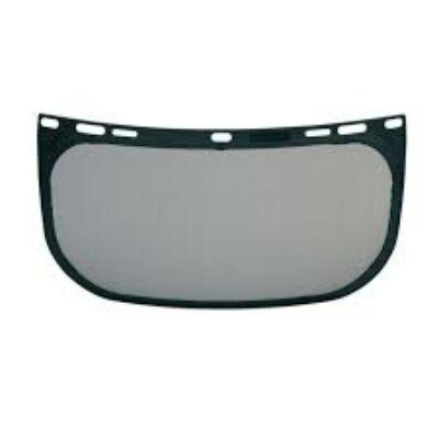 Visogrill arcvédő rostély, 190 x 305 mm